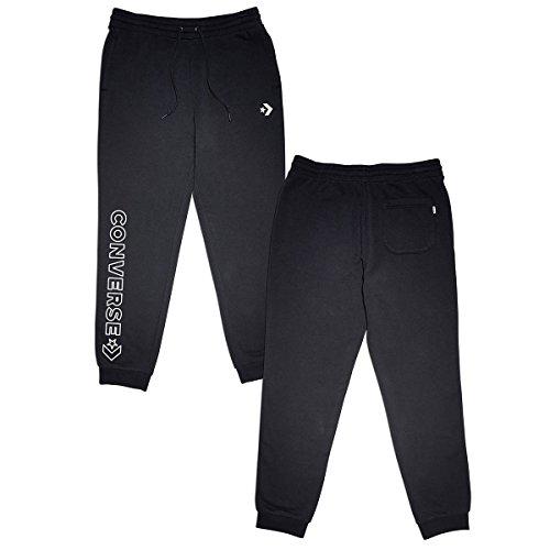 Converse Star Chevron Graphic joggingbroek broek heren sportbroek