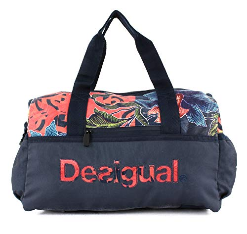 Desigual Gym Bag Geopatch