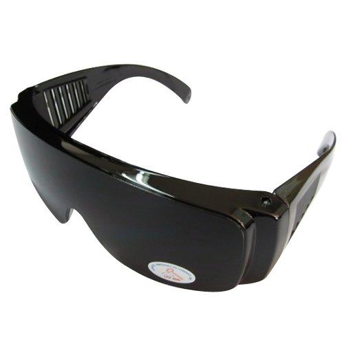 基陽 溶接メガネ 5580