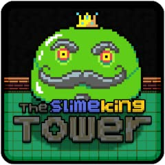 Over 100 different items to use Cool retro pixel graphics Very replayable Leaderboards Incredible fun gameplay
