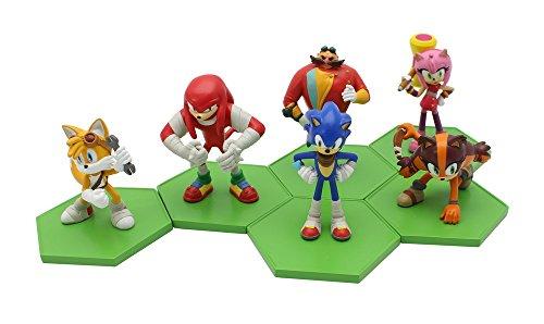 Tomy - T8902EU1 - Maxi Figurine Sonic Boom - Modèle Aléatoire