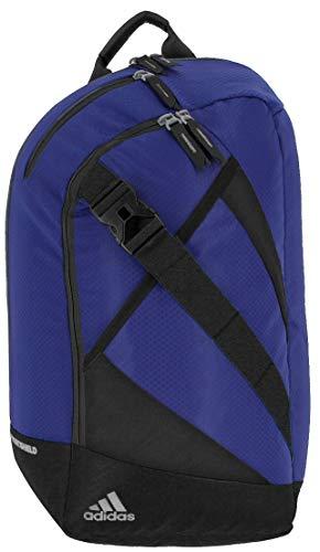 adidas Unisex Citywide Sling Backpack, Unity Ink/Black, ONE SIZE