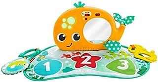 version portugaise FPP56 peluche interactive 6 mois et plus Fisher-Price la s/œur de Puppy Eveil Progressif jouet b/éb/é