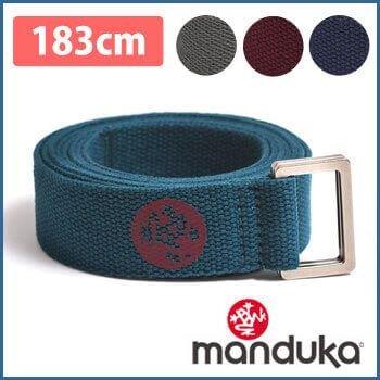 manduka(マンドゥカ)『UnfoLDヨガストラップ』