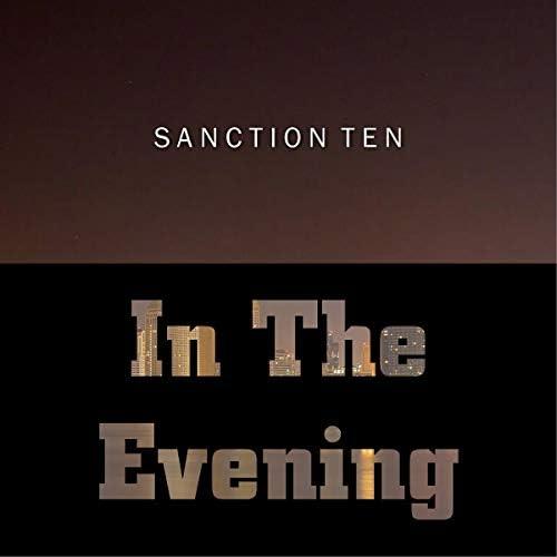 Sanction Ten