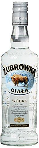 Zubrowka Biala Wodka (1 x 0.5 l)