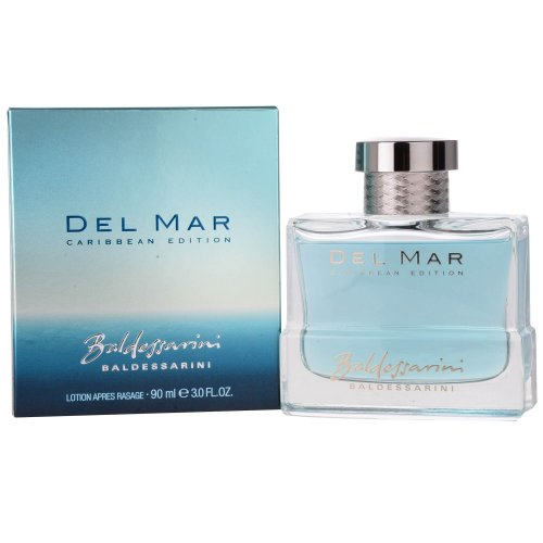 Baldessarini Del Mar Car Aftershave Lotion 90ml