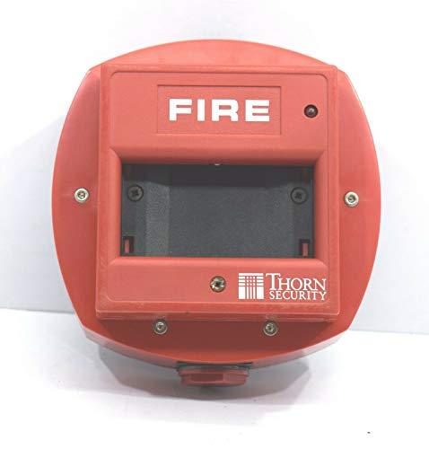 Tyco Thorn Security CP820 Equipo de Seguridad de Emergencia para Uso en Interiores y Exteriores
