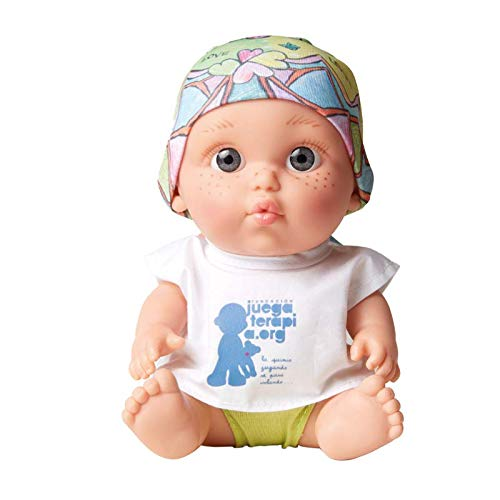 Juegaterapia Baby PELÓN Laura PAUSINI, Color Neutro (Muñec