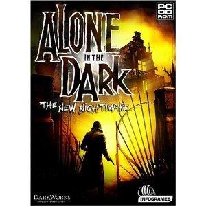 Alone In The Dark - The New Nightmare [Importación alemana]