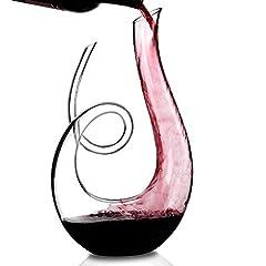 Rotwein Dekanter