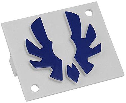 BitFenix Logo für Shinobi Midi-Tower - dunkelblau