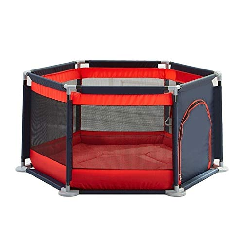 Lowest Price! Children's Play Fence Child Anti-Fall Fence Home Protection Fence Children's Indoor To...