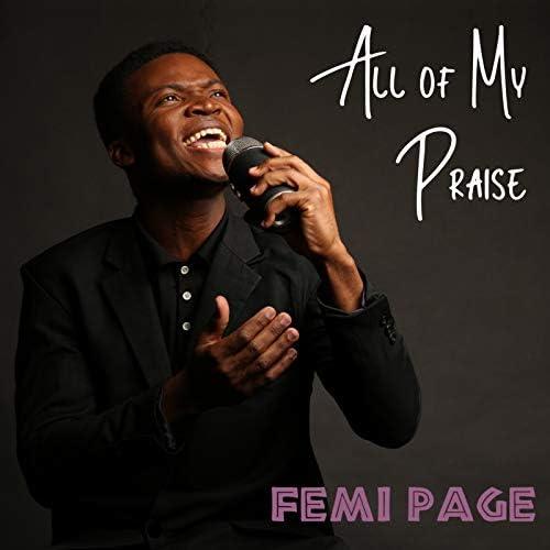 Femi Page