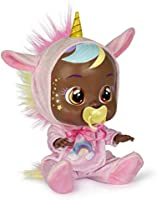 Cry Babies Baby Doll - Jassy The Pegasus