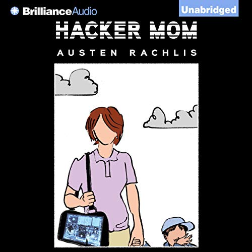 Hacker Mom cover art