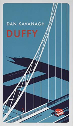 Duffy: Kriminalroman (Red Eye)