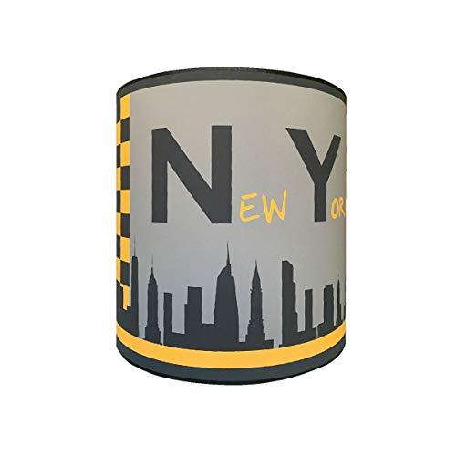 Lilipouce - Suspension Ville De New York