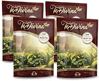 The Original Detox Tea Formula 4 weeks supply