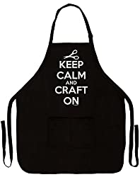 gifts for craft makers ~ apron