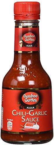 Bamboo Garden Chili Garlic Sauce, 10er Pack (10 x 200 ml)