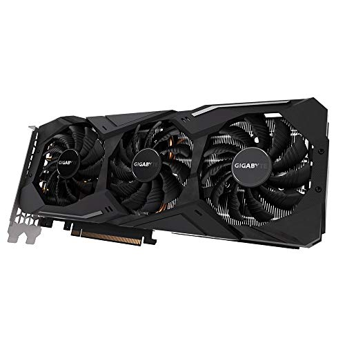 Gigabyte GeForce RTX 2080 WINDFORCE 8GB GDDR6 PCI-Express3.0 256bit