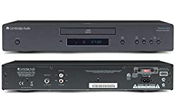 10 Best Rotel Cd Players