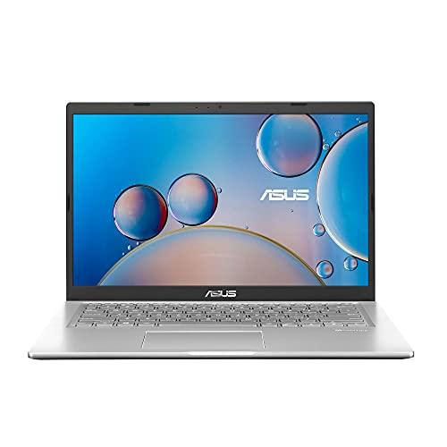 ASUS X415MA-BV188T Laptop (Slate Grey) – Dual Core Intel Celeron N4020 Processor 1.1 GHz, 4GB RAM, 256GB SSD, Intel® UHD…