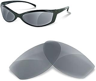 sunglasses restorer Para Arnette Swinger 250 (Cristales Polarizados de Color Gris)