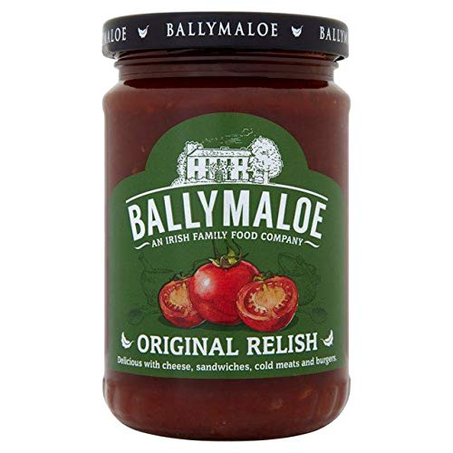 Ballymaloe Tomate Relish Originale 310G