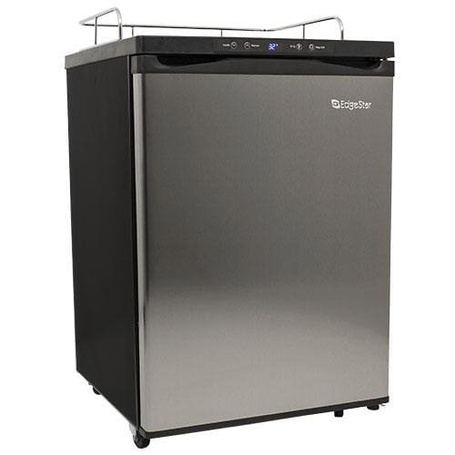 EdgeStar Full Size Kegerator Conversion Refrigerator Only