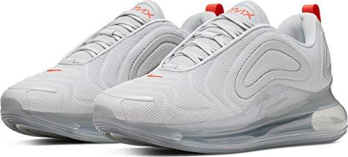 Nike Air Max 720 Madera Naranja