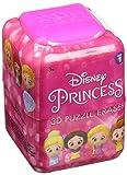 SELECCION DRIM Princesas Disney Puzzle 3D Palz Sorpresa