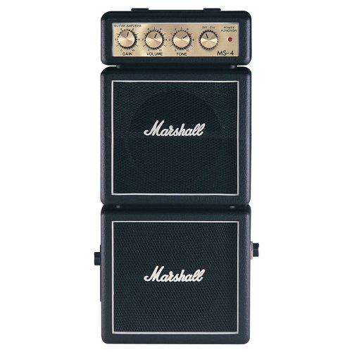 Marshall MS-4 Microbe - Full Stack