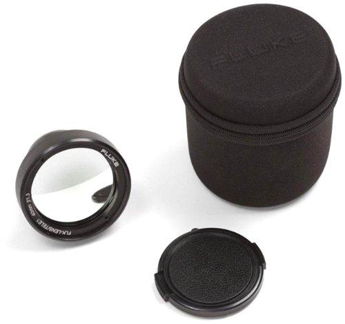 Fluke Infrarot-Teleobjektiv FLK-Lens/TELE1 f. Ti32/TiR32 Objektiv für Kamera/Projektor 0095969493505