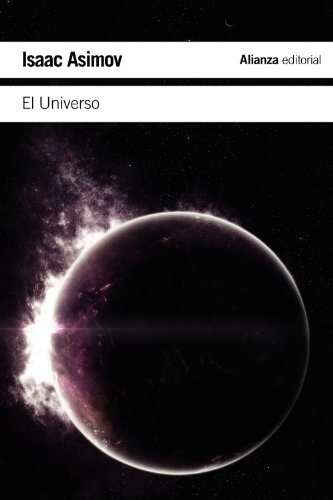 El Universo: De la tierra plana a los quásares (El libro de bolsillo - Ciencias)