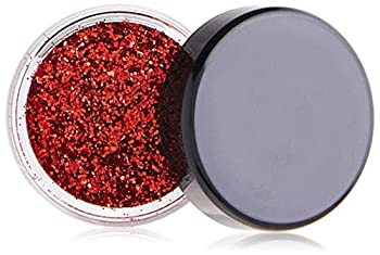Red Lipstick Glitter #47 From Royal Care Cosmetics
