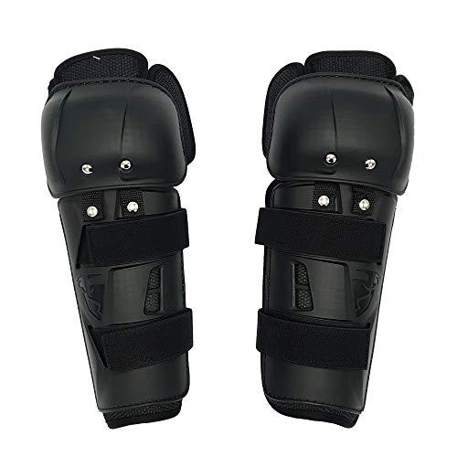 Thor Sector Knieprotektoren – schwarz - 2