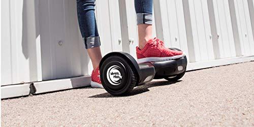 Hoverboard Wheelheels Balance Scooter Bild 4*
