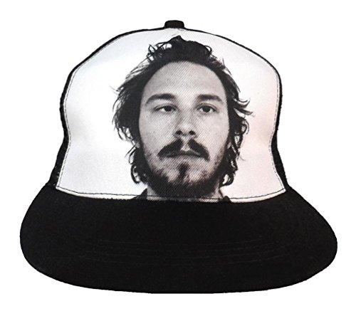 Workaholics Free Karl Snapback Trucker Hat