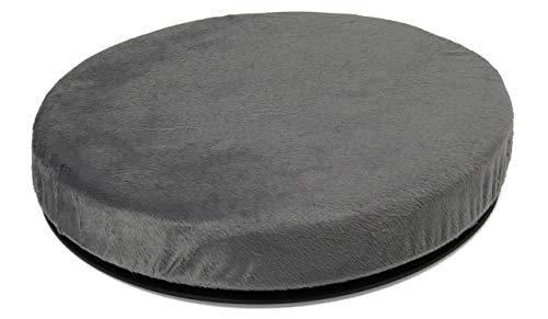 ONVAYA Drehkissen klein 31cm gepolstert | Sitzkissen | Auto Einstiegshilfe Ausstiegshilfe | bis 150kg