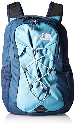 The North Face Jester Pack, Shady Blue/Gingerbread Brown, Taglia Unica