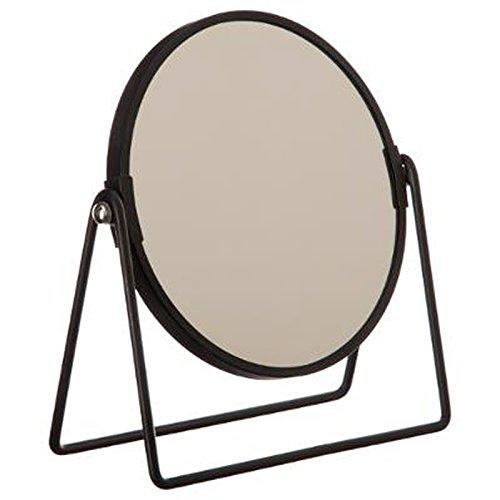 Paris Prix Five Simply Smart - Miroir à Poser Balancoire 20cm Noir