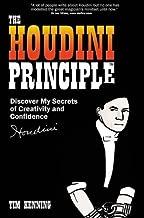 The houdini مبدأ: اكتشف Harry houdini وأسرار من إبداع وثقة