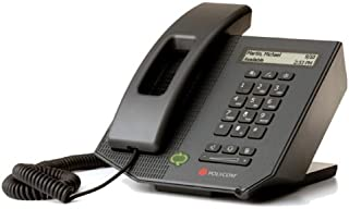 Polycom CX300 Desktop Phone Microsoft Office Communication Server 2007