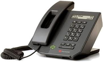 Polycom CX300 Desktop Phone Microsoft Office Communication Server 2007