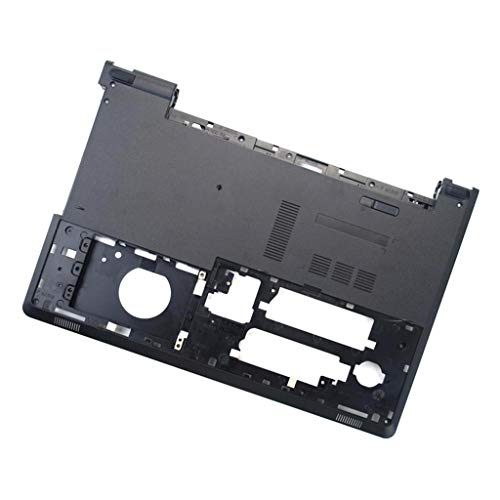 SDENSHI Replacement Bottom Base Cover Lower Case Repair Accessories For Dell Inspiron 15-5000, 5555, 5558,0PTM4C