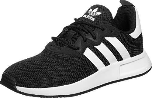 adidas Originals Sneaker X_PLR S J EF6093 Schwarz Weiss, Schuhgröße:36 2/3
