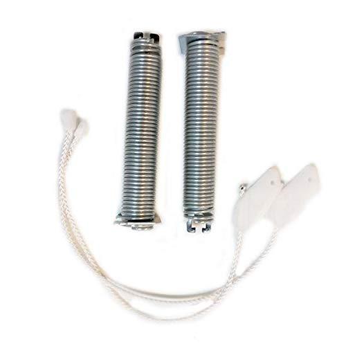 Seilzug Feder Seil Scharnier Bosch Neff 754869 für Spülmaschine VIVA Siemens BSH 00754869