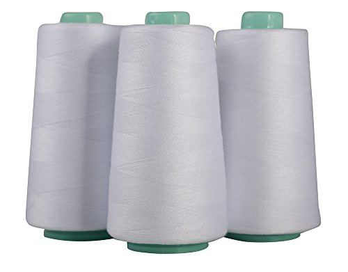 High Speed Polyester Sewing Thread 4...